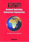 دانلود کتاب مقدمه ای بر ساختار شبکه GSM به زبان فارسی