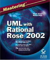 کتاب UML Rational Rose به زبان فارسی