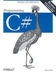 دانلود کتاب PDF آموزش زبان سی شارپ