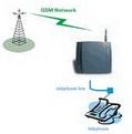 دانلود ساختار شبکه GSM به زبان فارسی