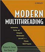 دانلود کتاب الکترونیکی Multithread Programming به زبان فارسی