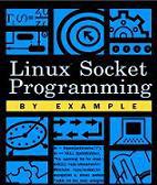 کتاب Linux Socket Programming به زبان فارسی