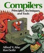 دانلود کتاب الکترونیکی کامپایلر ها, اصول, ابزارها, روشها