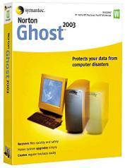 دانلود کتاب آموزش کامل نرم افزار Norton Ghost 2003 به زبان فارسی