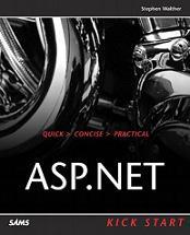دانلود کتاب آموزش مقدماتی تا پیشرفته ASP.net به زبان فارسی