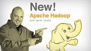 فیلم آموزشی آپاچی هادوب Apache Hadoop