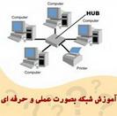 دانلود کتاب آموزش شبکه بصورت عملی و حرفه ای windows server 2003 به زبان فارسی