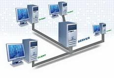 اسلایدی درباره شبکه های کامپیوتری 2