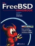 دانلود کتاب معرفی اجمال سیستم عامل FreeBSD به زبان فارسی