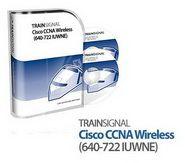 فیلم آموزشی شبکه های بی سیسم سیسکو Cisco CCNA Wireless