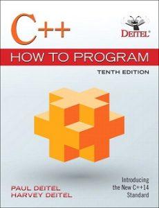 کتاب سی پلاس پلاس دایتل ++C