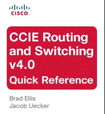 کتاب Cisco Routers Security Handbook (امنیت سیسکو روترز) به زبان فارسی