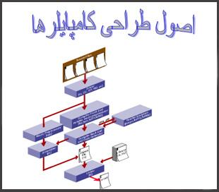کتاب مقدمه ایی بر عملکرد کامپایلرها به زبان فارسی