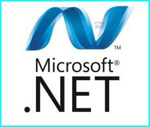 کتاب چهارچوب NET Framework. به زبان فارسی