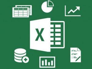 کتاب آموزش فارسی و تصویری اکسل Excel 2007 به زبان فارسی