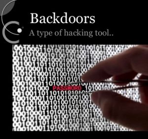 کتاب مباحثی پیرامون درهای پشتی (Backdoors)