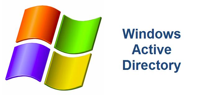 کتاب آموزش Active Directory