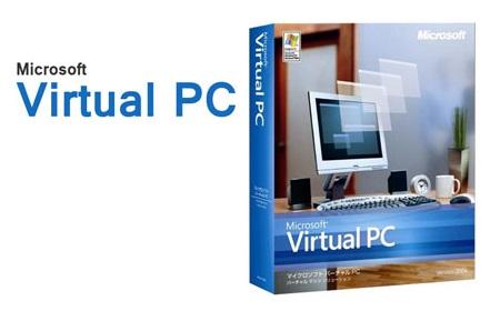 کتاب آموزش کامل نرم افزار Virtual PC به زبان فارسی