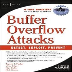 کتاب How to Buffer Overflow همراه با فایلهای پیوستی به زبان فارسی
