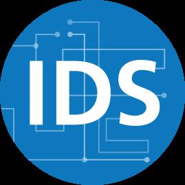 کتاب مباحثی پیرامون ای دی اس IDS به زبان فارسی