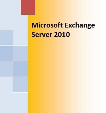 کتاب نصب و راه اندازی Exchange Server 2010 به زبان فارسی