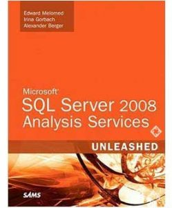 کتاب تحلیل خدمات اس کیو ال سرور 2008 - SQL Server 2008 Analysis Services