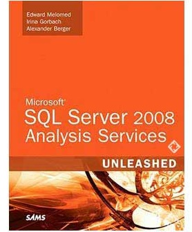 کتاب تحلیل خدمات اس کیو ال سرور 2008 - SQL Server 2008 Analysis Services