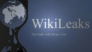 سایت ویکی لیکس مورد حمله هکرهای ناشناس قرار گرفت