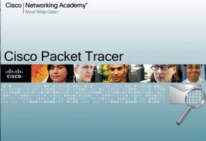 مقاله و تحقیق پیرامون نرم افزار Packet Tracer به زبان فارسی