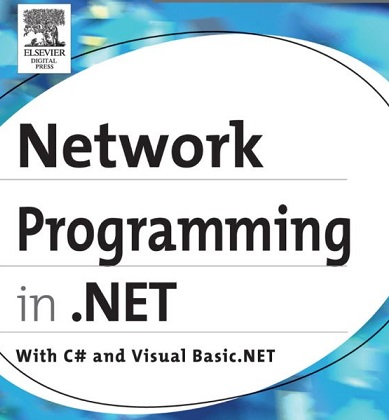 کتاب برنامه نویسی شبکه به زبان سی شارپ دات نت