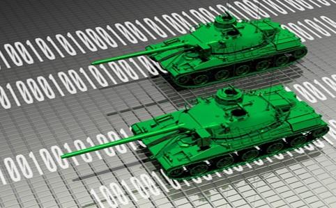 کتاب اهمیت جنگ سایبری در دنیای دیجیتالی امروز به زبان فارسی