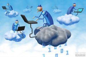 کتاب آشنایی با پردازش ابری Cloud Computing به زبان فارسی