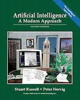 حل المسائل کتاب هوش مصنوعی Artificial Intelligence A Modern Approach نوشته ی راسل و نورویگ Russell and Norvig
