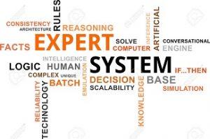 کتاب گذری بر سیستمهای خبره (Expert Systems) به زبان فارسی