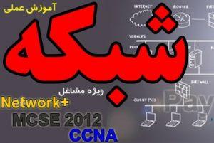 فیلم آموزشی کارگاه شبکه های کامپیوتری