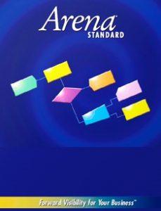 کتاب آموزش نرم افزار Arena