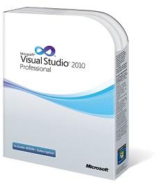 دانلود Microsoft Visual Studio 2010 Professional Service Pack 1 Final ویژال استادیو 2010 نسخه حرفه ای