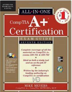 فیلم آموزش مدرک سخت افزار آ پلاس The CompTIA A+ certification Tutorial