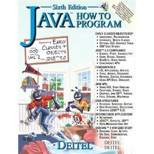 کتابهای مرجع برنامه نویسی شیء گرا (کتابهای دایتل)