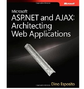 کتاب Microsoft ASP.NET and AJAX معماری برنامه های کاربردی وب