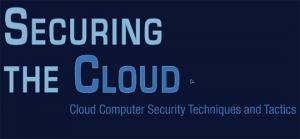 کتاب امنیت ابری Securing the Cloud