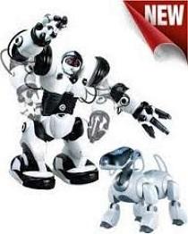 کاملترین مجموعه کتابهای علم رباتیک به زبان انگلیسی و فارسی