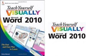 کتاب آموزش تصویری Word 2010