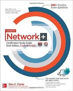آموزش شبکه Network+