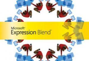 فیلم آموزش نرم افزار Expression Blend