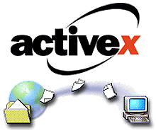 آموزش ActiveX