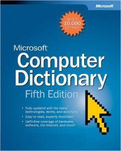فرهنگ لغات و اصلاحات تخصصی شبکه های کامپیوتری