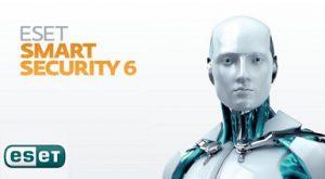 ب آموزش نرم افزار امنیتی ESET Smart Security 6
