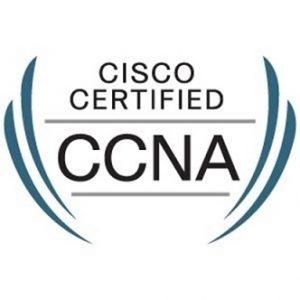 مدرك CISCO Certified Network Associate) CCNA