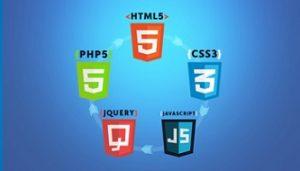 طراحی وب با HTML ،Java Script ،PHP